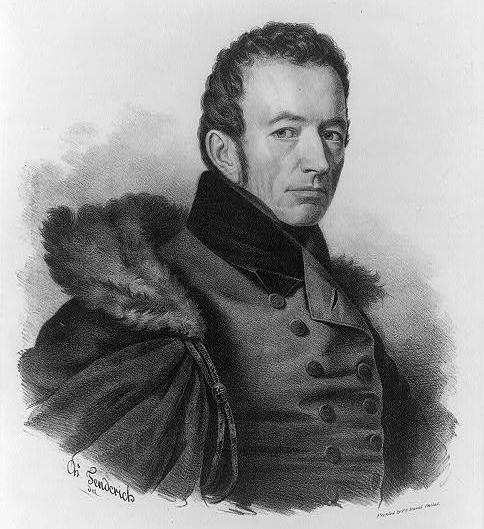 Joel R. Poinsett