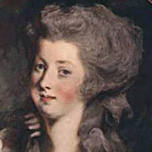 Margaret Shippen Arnold